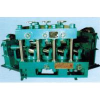Quality Seven Rollers Pipe Straightening Machine / section straightening machine for sale