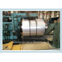 Buy Mill Edge Cold Rolled Stainless Steel Sheet Coil 4' × 8' With BA Surface at wholesale prices