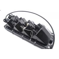 Quality New design wall-mounting IP67 6 ports 4F optical fiber hub with LSZH material for sale