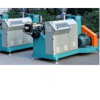 Quality High Speed Single Screw Extruder Non Woven Face Mask Material Machine 380v 50hz for sale