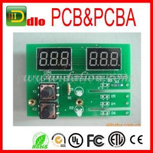 China electronic pcb,e-cigarette pcb circuit board,usb flash drive pcb boards on sale