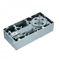 Quality Floor Hinge 7135, color:black or blue, casting iron,  weight capacity 90kgs, for sale