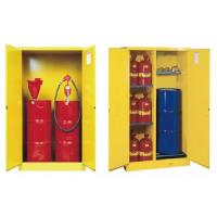 Quality Space Saving Industrial Storage Cabinets For 200L International Standard Vertical Drum for sale