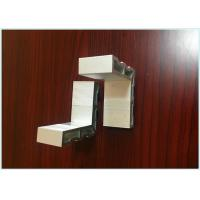 Quality High Precision Industrial Aluminum Profile With Mechnically Polishing for sale