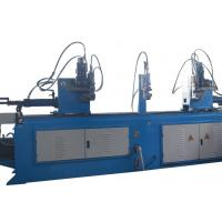 China Stainless Steel CNC Tube Bending Machine / Programmable CNC Pipe Bender on sale
