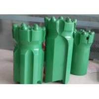 Quality 76mm 89mm 102mm mining drill bits / T38 T45 T51 drill bits for mining for sale