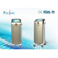 Quality Best seller high frequency and engery alma laser hair removal machine for sale for sale