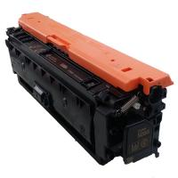 BK C Y M Color HP 508A Toner Cartridges Used For HP M552dn M553n M553dn M553x