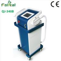 Quality Intensive Pulse Light IPL Laser Hair Removal Machine for sale