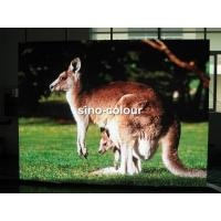 Quality pH5 Separated SMD Full Colour LED Screen for sale