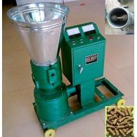 China SKJ250 wood pellet machine for sale on sale