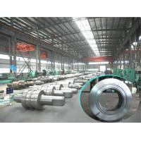 China OEM Offered Chilled Cast Iron Rolls , Large Blooming Chilled Rolls For Roller Flour Mills on sale