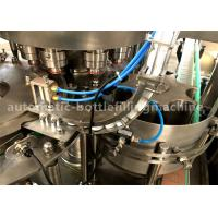 Quality 500 Ml Pet Bottle Drinking Water Packaging Machine For Pure Water Production for sale