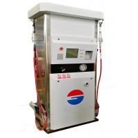 Buy cheap SS High Flow Fuel Dispenser Gasoline Dispenser 200kw For CNG Gas Fuel Station from wholesalers