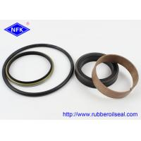 Quality PC400-7 PC450-7 Komatsu Hydraulic Cylinder Seal Kits TPFE FKM NBR Material for sale