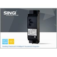 Quality Single Pole Residual current circuit breaker with overcurrent protection for sale