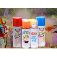Buy cheap Non Flammable Temporary Washable Hair Color Spray from wholesalers