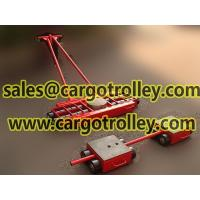 Quality Heavy load moving skates applications for sale