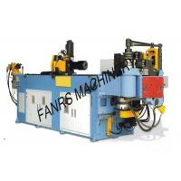 Buy CNC Tube Pipe Bending Machine For Wheel Barrow Trolley Frame Bending at wholesale prices