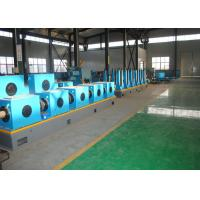 Buy High Frequency Welding Pipe Making Machine and ERW Steel Pipe Production Line at wholesale prices