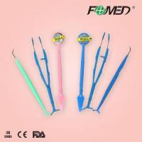 China Dental Hand Instruments on sale
