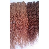 Quality Accept Small Order European Human Virgin Hair Unprocessed 26 Inch Hair Extension for sale