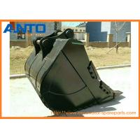 Quality Hitachi Excavator Bucket HG525RC7GO42N24 Apply For Hitachi ZX490LCH-5A for sale