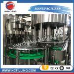Quality Juice Beverage Drink Beer Isobaric Filling Bottling Making Machine 6000BPH for sale