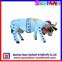 Buy Custom Cow Figurines,animal gifts at wholesale prices