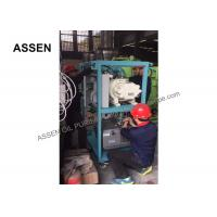 China High Quality Becker Pump assembled Vacuum Pumping System Plant, Transformer Evacuation System unit on sale