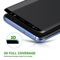 Quality Privacy 3D Tempered Glass Screen Protector Anti - Spy Screen Protector for sale