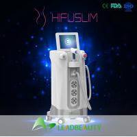 Quality Beijing hifu slimming machine best non-invasive technology worldwide for sale