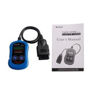 Quality OBD Volkswagen Audi VW VAG 305 OBD2 OBD II Handheld Auto Scanner Code Reader for sale