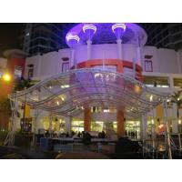 Buy Heavy Duty Aluminum Stage Truss System With PVC Material Tent , stage lighting at wholesale prices