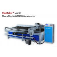 Quality Steeltailor Portable Cnc Cutting Machine for sale
