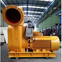 Quality centrifugal electric motor sewage suction pump self sucking waste water pump industrial sewage pump for sale