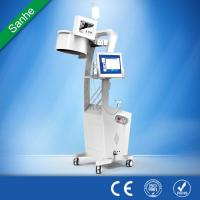 Quality Hair Growth Multifunction Including Hair And Skin Analyzer Laser Hair Regrowth Machine for sale