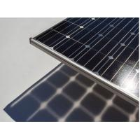 Quality Mono 315W High Efficiency Solar Panels For Homes , Aluminum Alloy Plated Oxidation Film for sale