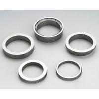 Buy cheap Tungsten Carbide Mechanical Seal Material For High Corrosion Resistant from wholesalers