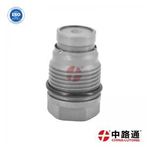 China pressure relief valve dodge cummins 1110010019 BOSCH Fuel Pressure Relief Limiting Valve on sale