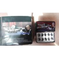 Quality  007 Most Effective Herbal Male Enhancement Pills Dick Enlarger GMP Certification for sale