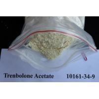 Quality 99% Pure Trenbolone Acetate Raw Steroids Revalor-H Powders for Man Bodybuilding CAS 10161-34-9 for sale