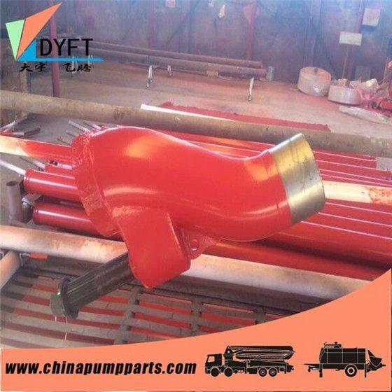Concrete Pump Spare Parts S Value image