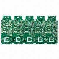 Quality PCB, Made of FR4 Material, for Wireless CCD for sale