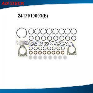 China Standard Diesel Fuel common rail Injector repair kits 628174716 / 2417010003 (B) on sale