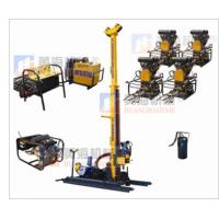 Quality Full Hydraulic Portable Core Drill Light Rig  for sale