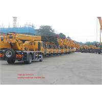 Quality Heavy Duty Lift XCMG RT25 25 Ton All Wheel Drive Small Rough Terrain Tractor Crane for sale