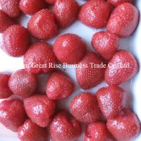 Buy cheap Canned Strawberry in Syrup from wholesalers