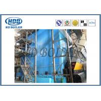 China ASME Standard High Efficient Hot Water Heater Boiler For Industry And Power Station on sale