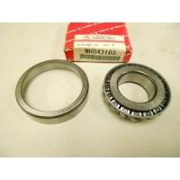 Buy MH043103 MITSUBISHI FUSO FRONT WHEEL HUB BEARING SET NSK 30207J MATCHED SET at wholesale prices